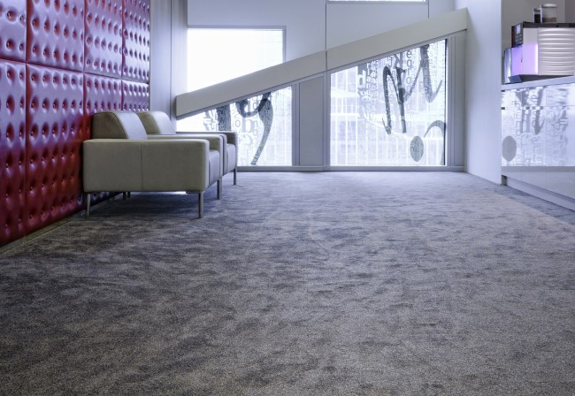 Desso carpet at De Brauw Blackstone Westbroek